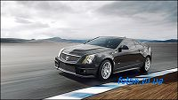 Запчасти на Кадиллак (CADILLAC) - CADILLAC CTS купе