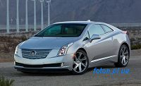 Запчасти на Кадиллак (CADILLAC) - CADILLAC ELR