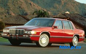 Запчасти на Кадиллак (CADILLAC) - CADILLAC SEVILLE