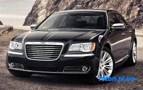 Крайслер (CHRYSLER)  300 C