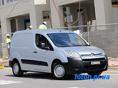 Ситроен (CITROEN)  BERLINGO (B9)