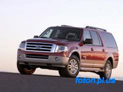 Запчасти на Форд (FORD) - FORD EXPEDITION вездеход закрытый