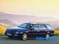 Форд (FORD)  SCORPIO II Break (GNR, GGR)