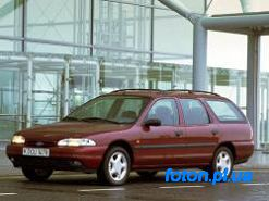 Запчасти на Форд (FORD) - FORD MONDEO I Clipper