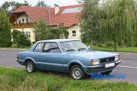 Запчасти на Форд (FORD) - FORD TAUNUS