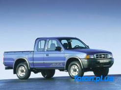 Запчасти на Форд (FORD) - FORD RANGER