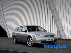 Запчасти на Форд (FORD) - FORD MONDEO III Clipper