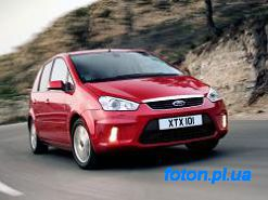 Запчасти на Форд (FORD) - FORD C-MAX