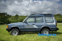 Запчасти на Лэнд Ровер (LAND-ROVER) - LAND-ROVER DISCOVERY I