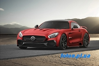 Мерседес (MERCEDES-BENZ)  AMG GT / GT S (C190)