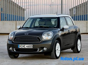 Запчасти на Мини (MINI) - MINI MINI COUNTRYMAN
