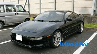 Тойота (TOYOTA)  MR 2 II (SW2_)