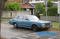 Тойота (TOYOTA)  CROWN седан (MS8_, RS8_)